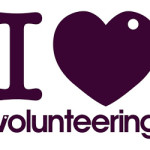 How volunteering can get you into some really cool events!