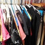 A 30 day challenge-Shop your closets for the month of April and share some pics!