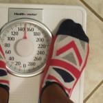 Thrill of Victory, Agony of Da Feet-A weight loss journey-Bonus Thursday Post