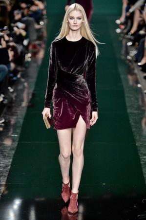 elie-saab-fall-2014-rtw-velvet-draped-dress-profile