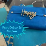 What Color Is Your Happy?