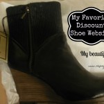 My Favorite Discount Shoe Website