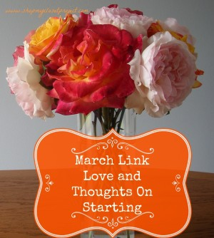 March Link Love