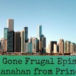 Girl Gone Frugal Podcast Episode 3: Let's Meet Aja from Principles of Increase