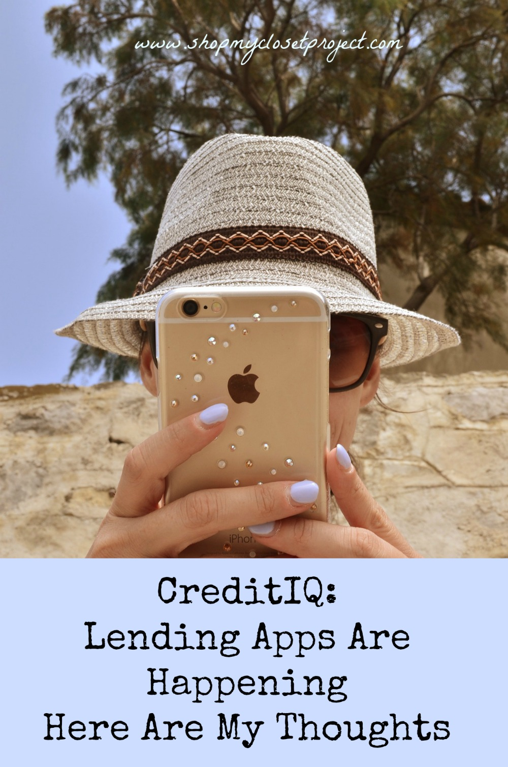 Credit IQ: Lending Apps Are Happening-Here Are My Thoughts