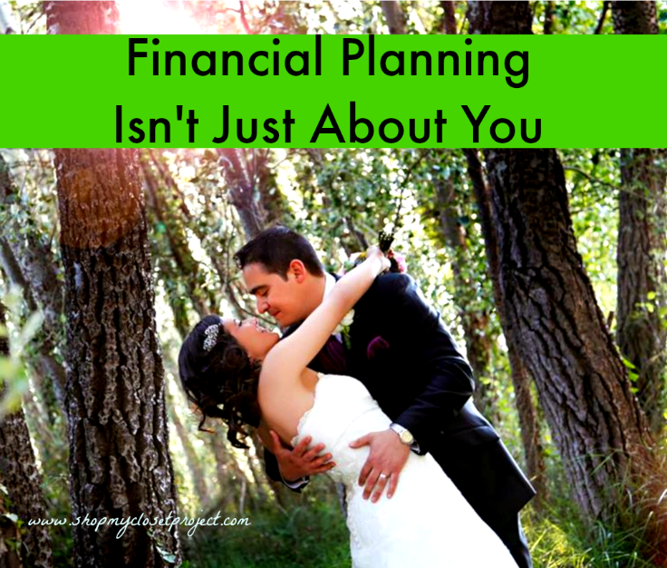 Financial Planning Isn't Just About You