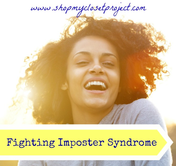 Fighting Imposter Syndrome