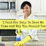 I Paid For Help To Save Me Time and Why You Should Too