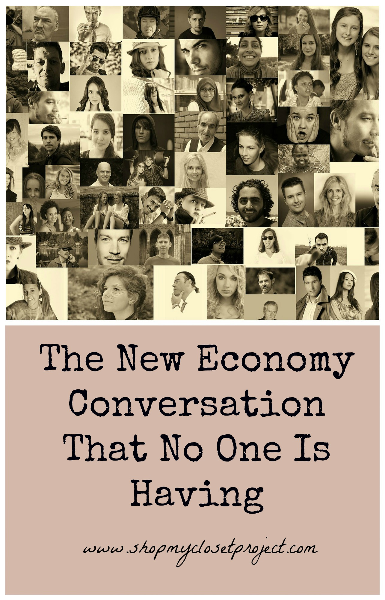 The New Economy Conversation That No One Is Having
