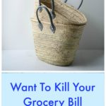Want To Kill Your Grocery Bill This Summer?