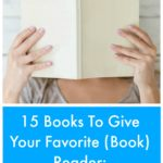 15 Books To Give Your Favorite Reader: Christmas in July