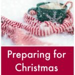 Preparing for Christmas in July