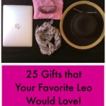 25 Gifts that Your Favorite Leo Would Love!