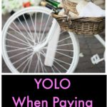 YOLO When Paying Off Debt