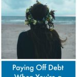Paying Off Debt When You're a Single GenXer