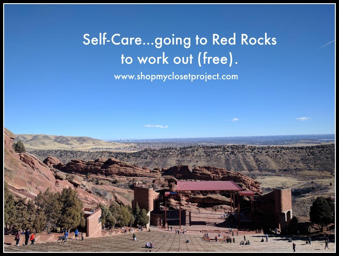 Focusing on Radical Self-Care