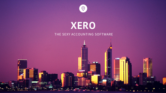 XERO-The Sexy Accounting System