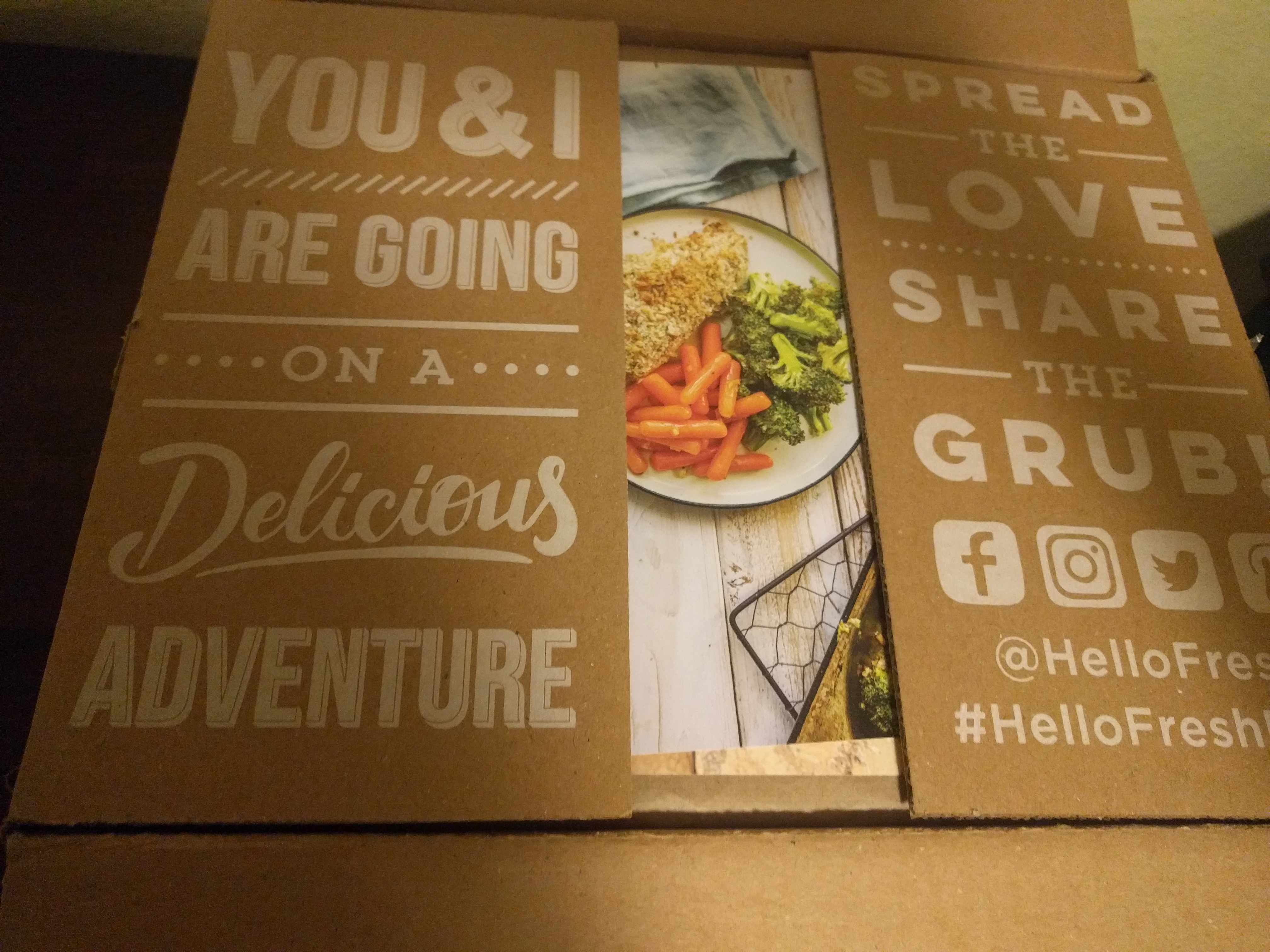 Best Buy Price Meal Kit Delivery Service Hellofresh