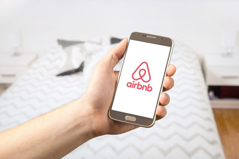 GGF007: How to Become an Airbnb Host